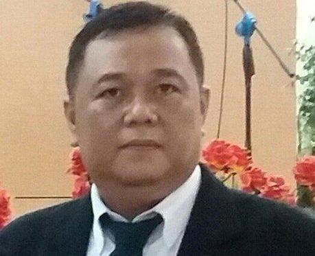 Haris: Penetapan Tersangka Bupati Bolmong Terburu-buru Berita Bolmong Berita Daerah