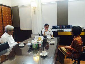 Menteri ESDM Akan Tinjau Lokasi Kegiatan PT Conch Berita Bolmong Berita Daerah