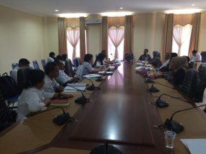 Pansus Ditantang Beberkan Data Dugaan Suap Rp1,8 Miliar Berita Bolmong Berita Daerah