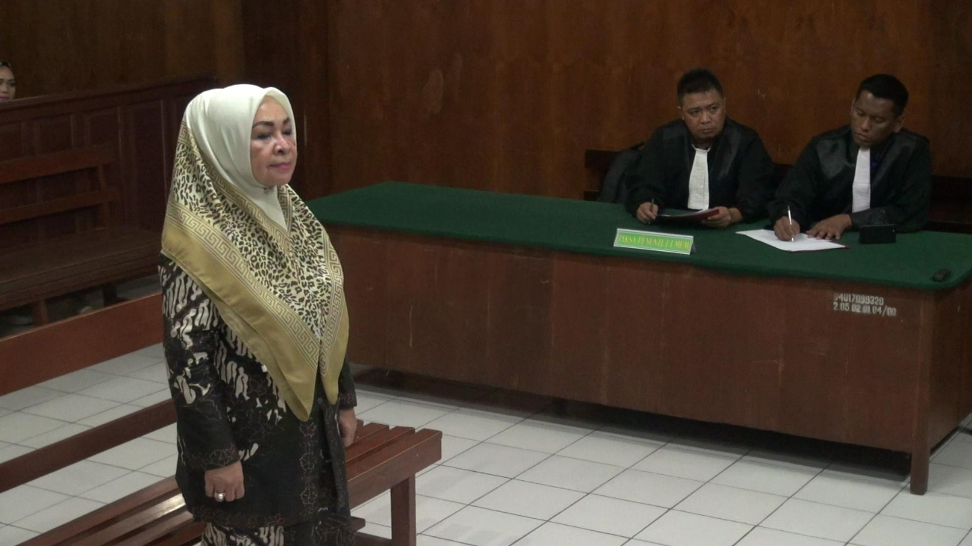 PAW MMS Tunggu Putusan Inkrah Berita Politik Sulut Uncategorized