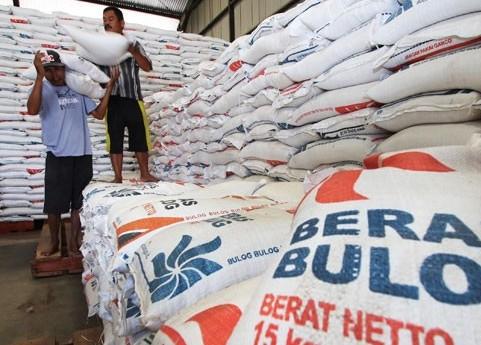 100 Ton Beras Disiapkan untuk Warga Kurang Mampu di Bolmong Berita Bolmong