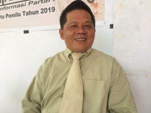 Nayodo Resmi Mundur dari KPU Berita Politik