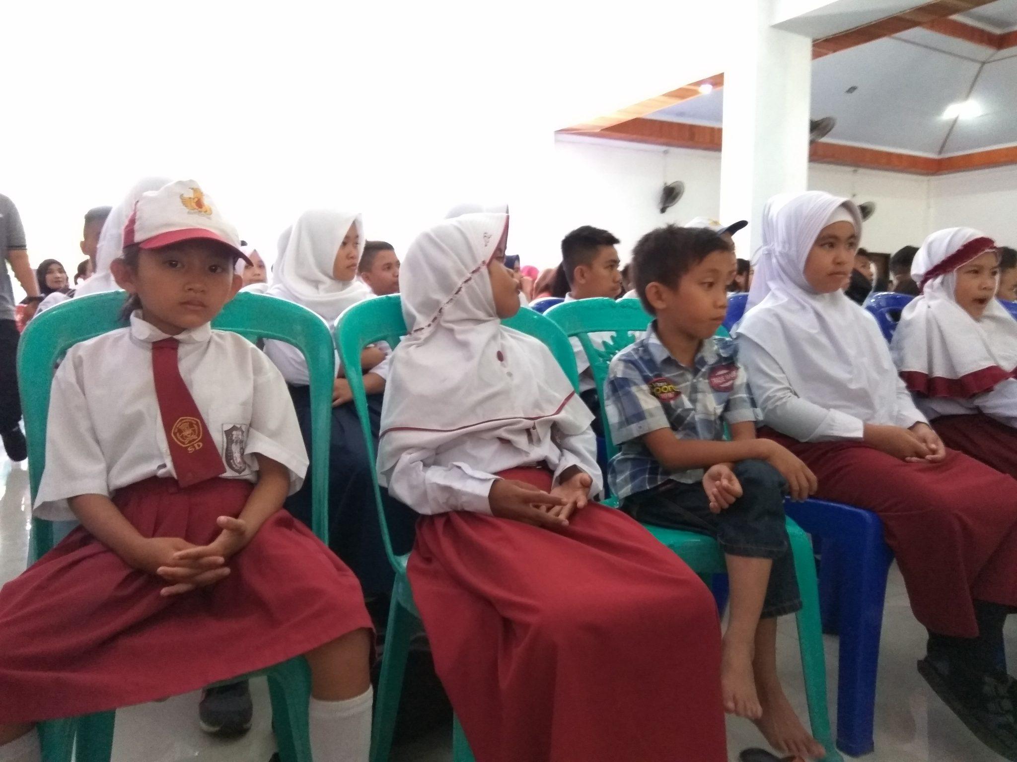 Rp10,5 Miliar Bantuan Anak Asuh Disalurkan Pemkot Kotamobagu Berita Kotamobagu