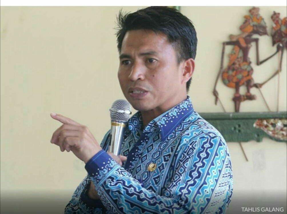 Dampak Disclaimer, Pejabat Uzur di Bolmong Bakal Diganti Berita Bolmong
