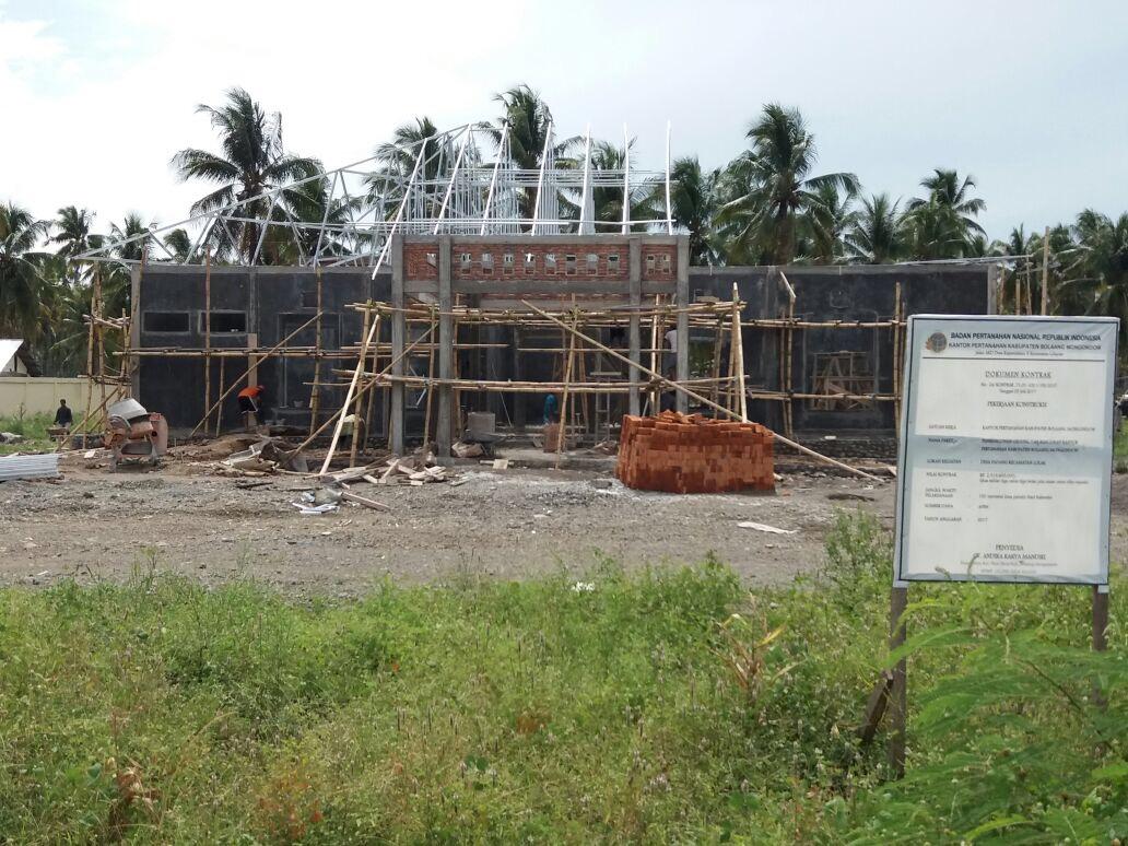 PUPR: Semua Bangunan Wajib Miliki IMB Berita Daerah Berita Kotamobagu