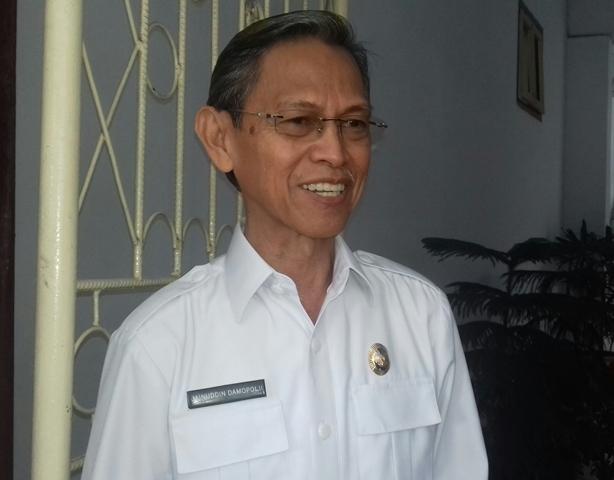 Ajukan Pengunduran Diri sebagai Wakil Walikota, Jainuddin Ingin Jadi Caleg Berita Politik