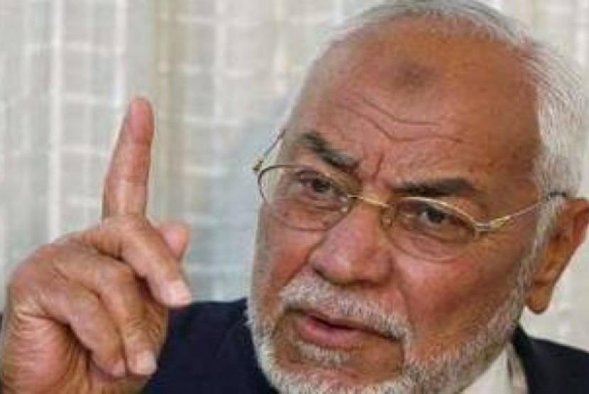 Mantan Pemimpin Ikhwanul Muslimin Tutup Usia Berita Nasional