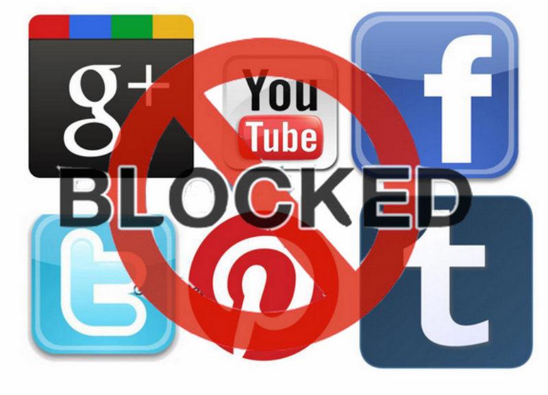 Disediakan Internet Gratis, ASN Bolmong Tak Bisa Akses Medsos Berita Bolmong Berita Daerah