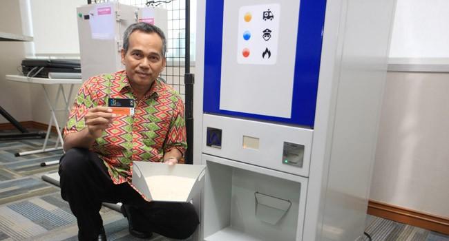 Pemkab Terapkan Penyaluran Rastra Non Tunai Berita Bolmong Berita Daerah