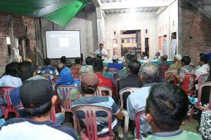 Disbudpar Sosialisasikan Konsep Desa Wisata di Kobo Kecil Berita Daerah Berita Kotamobagu