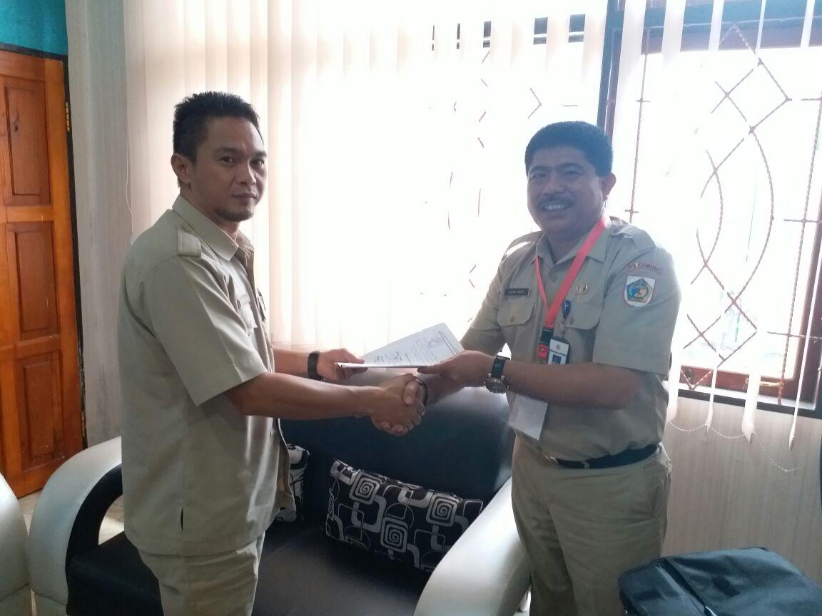 Kepala Disbudpar Kotamobagu Matangkan TP3K Berita Daerah Berita Kotamobagu