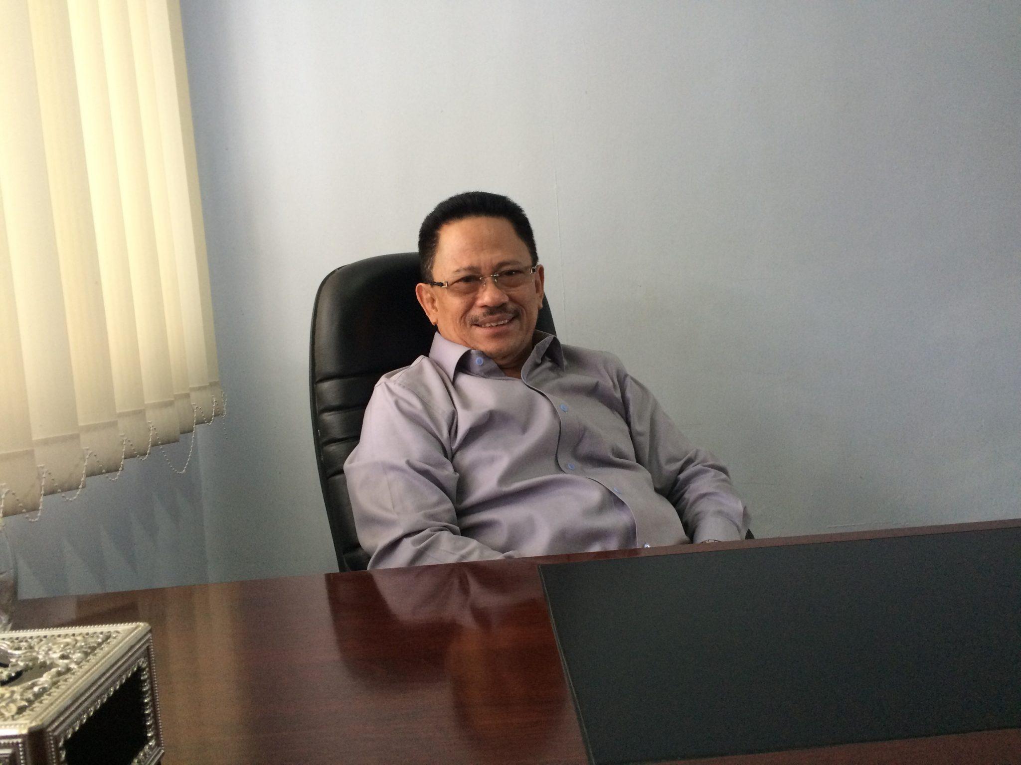 Gagal Maju di Pilwako, Djelantik Diminta ke DPR RI   Berita Politik