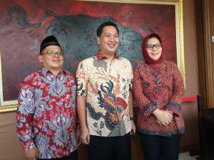 Enam Partai Disebut Sudah Siap Usung Tatong- Nayodo   Berita Politik