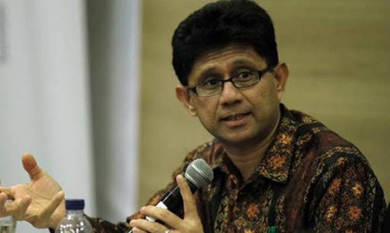 KPK: AAM dan Hakim Pakai Kode 'Pengajian' Berita Hukum