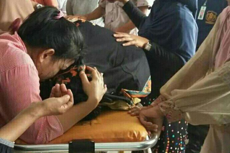 Ini Penyebab Sang Istri Tikam Suaminya yang Ketua DPRD Berita Nasional