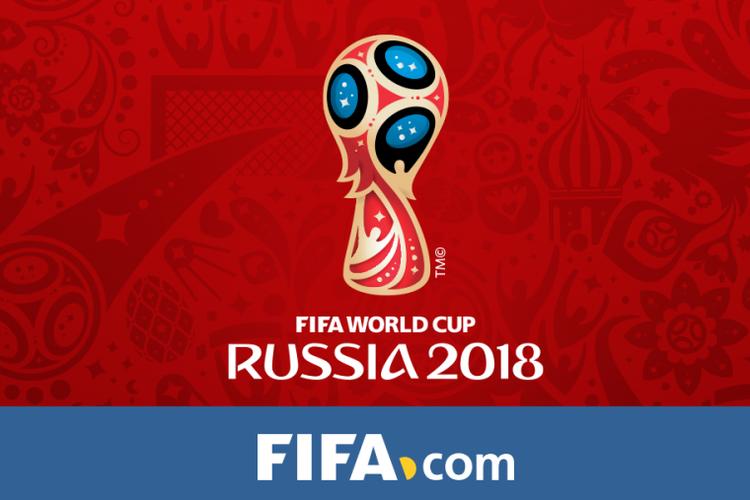 Olahraga  World Cup Rusia Piala Dunia 2018