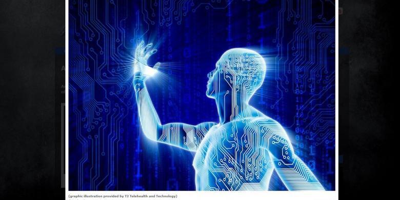 Google Tolak Artificial Intelligence Untuk Senjata Militer Berita Teknologi