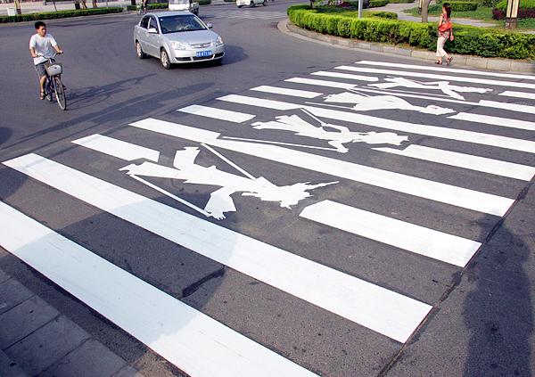 Dishub Kotamobagu Tambah 20 Titik Zebra Cross Berita Daerah Berita Kotamobagu