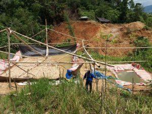 Bolmong 'Dikepung' Investor Perusak Lingkungan Berita Bolmong Berita Daerah