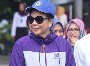 PAN Usung Tatong, Penyerahan SK Segera! Berita Politik