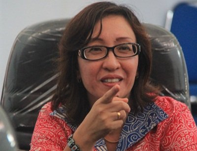Politik  ppk Pilwako 2018 Nova Tamon KPU Kotamobagu