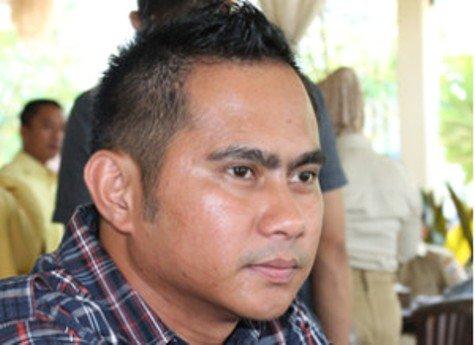 Politik  Mundur KPU Kotamobagu Jadi-Jo