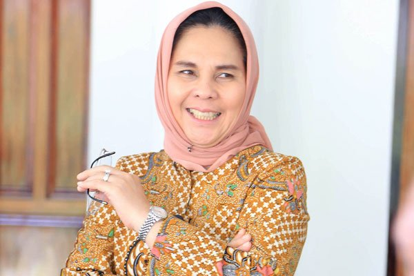 Lima Tahun Dipimpin Tatong Bara, Nilai Investasi di Kotamobagu Capai Rp3,6 Triliun Berita Kotamobagu