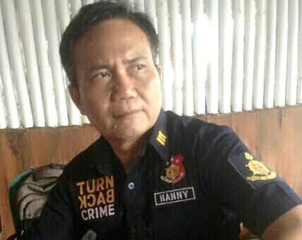6 TahunPenjara Menunggu Pemalsu Tanda Tangan Warga Berita Hukum Berita Politik