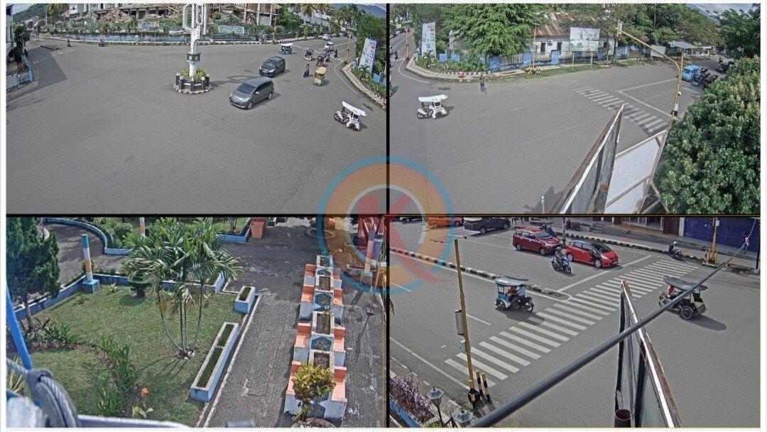 2018, CCTV Pemkot Bisa Diakses Warga Lewat Smartphone Berita Daerah Berita Kotamobagu