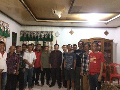 Nayodo Silaturahmi dengan Masyarakat Kopandakan I   Berita Politik
