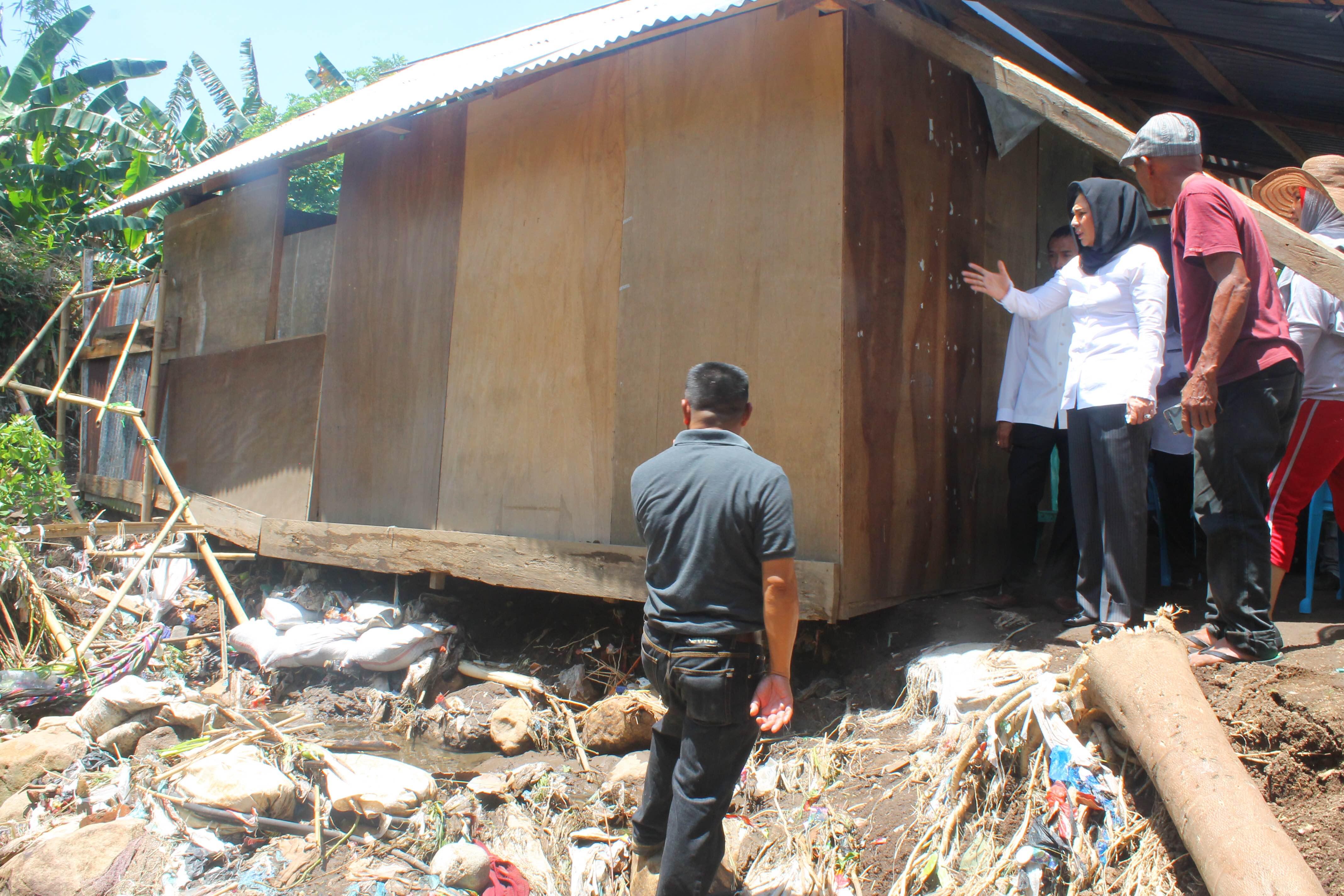 Disetujui Pemerintah Pusat, Ini Kelurahan dan Desa Penerima BSPS di Kotamobagu Berita Kotamobagu
