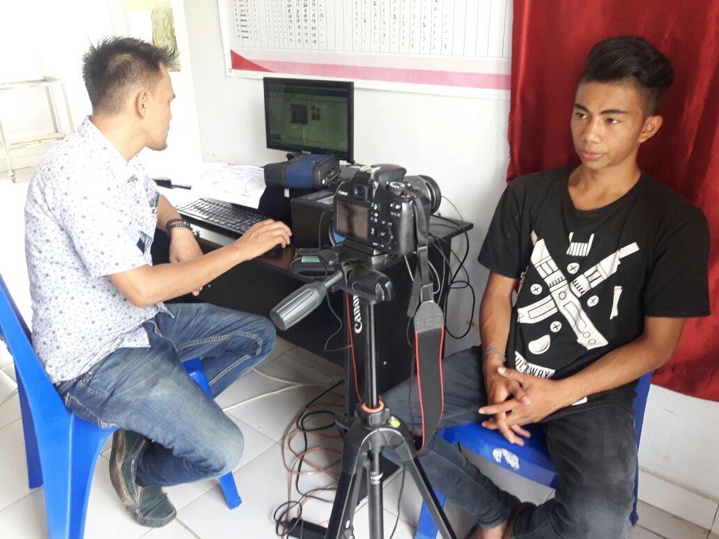 Disdukcapil Mulai Lakukan Perekaman e-KTP Secara Online Berita Daerah Berita Kotamobagu