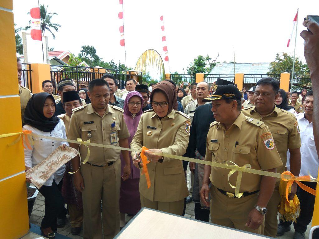 Sangadi Harus Rajin Serap Aspirasi Rakyat Berita Daerah Berita Kotamobagu