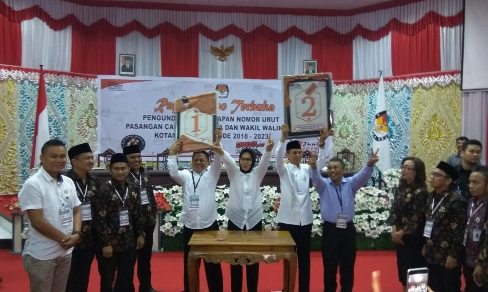 Politik  Pilkada KPU Kotamobagu DPT Kotamobagu