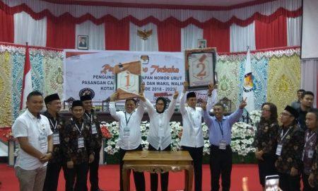 Politik  TBNK Pelanggaran Kampanye KPMIBM Jadi-Jo Febri Bambuena