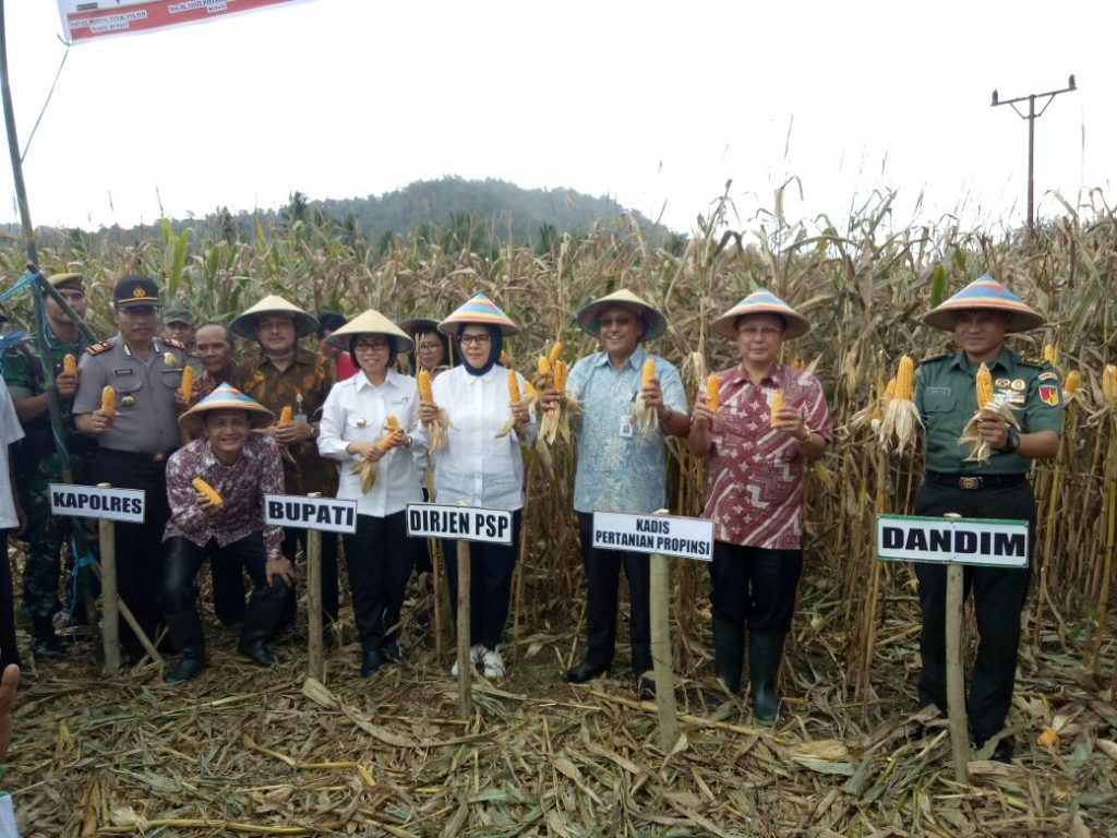 Tatong Dampingi Yasti Jemput Dirjen SPP Berita Daerah Berita Kotamobagu