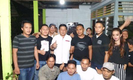 Politik  TBNK Tatong Bara Nayodo Koerniawan