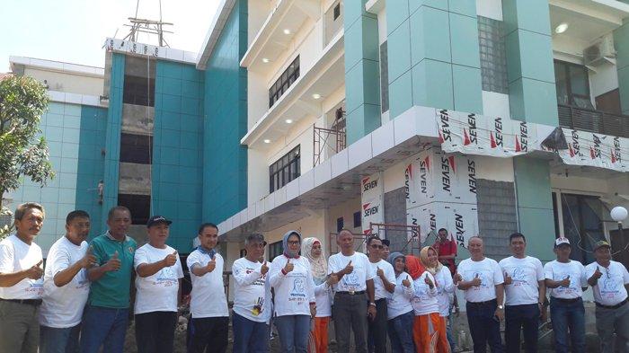 Walikota Minta Pelayanan RSUD Maksimal Berita Daerah Berita Kotamobagu