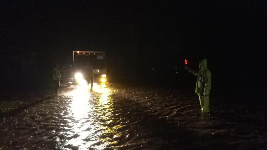 Ini Jumlah Rumah Terdampak Banjir di Kecamatan Poigar Berita Bolmong Berita Daerah