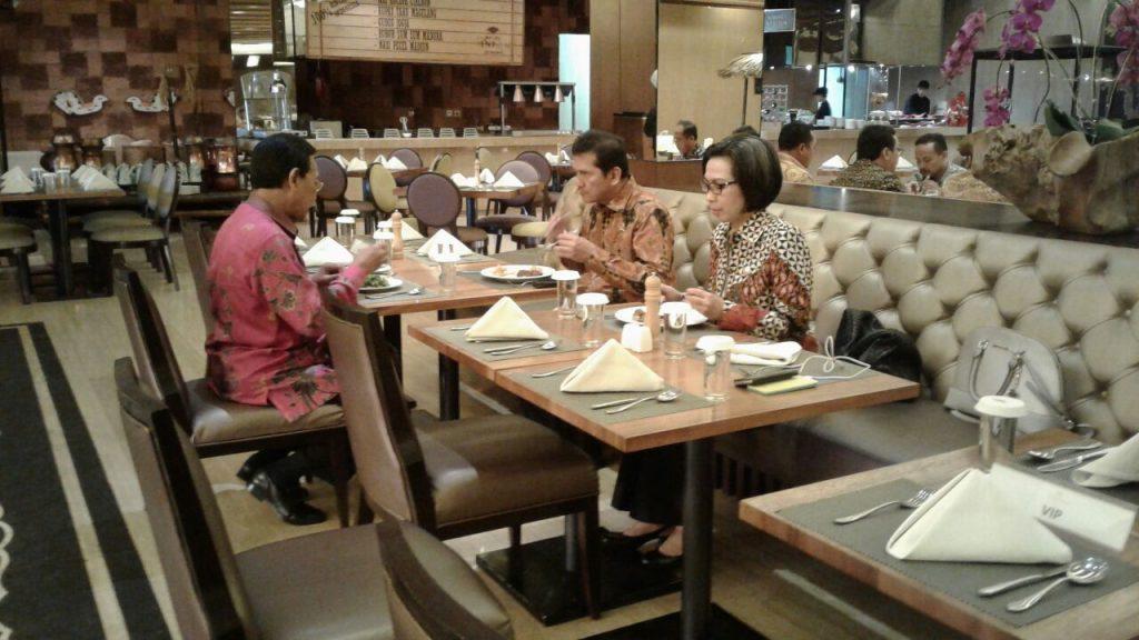 Usai Terima SAKIP, Yasti Diundang Khusus oleh Menpan-RB dan Sri Sultan Hamengkubuwono X Berita Bolmong Berita Daerah