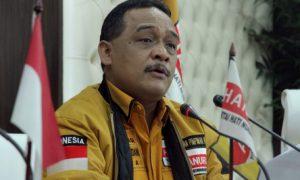 BRANI: Saya Berjuang dengan Jokowi- Amin Tidak Berharap Imbalan Posisi Berita Nasional Berita Politik