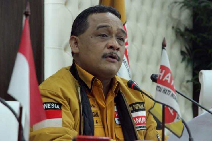 Prabowo Bukan Lawan Tanding Sebanding Bagi Jokowi Opini