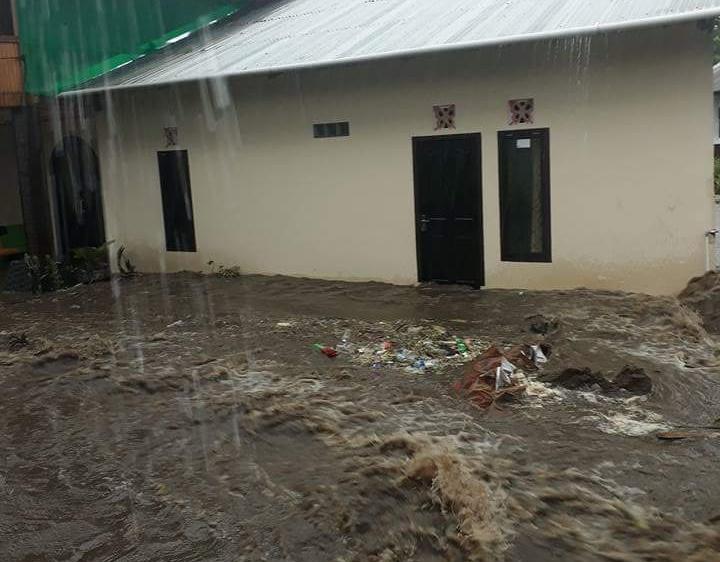 Diskominfo Keluarkan Peringatan Waspada Bencana Berita Daerah Berita Kotamobagu