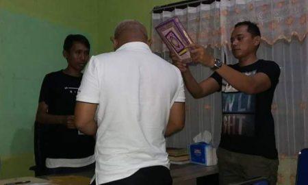 Politik  Verifikasi faktual Pelanggaran Pilkada Panwaslu Kotamobagu KPU Kotamobagu