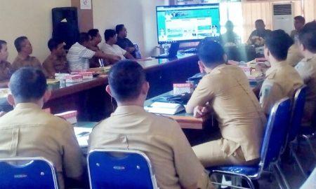 Kominfo Bolmong Sinergikan Layanan Informasi Publik Berita Bolmong Berita Daerah