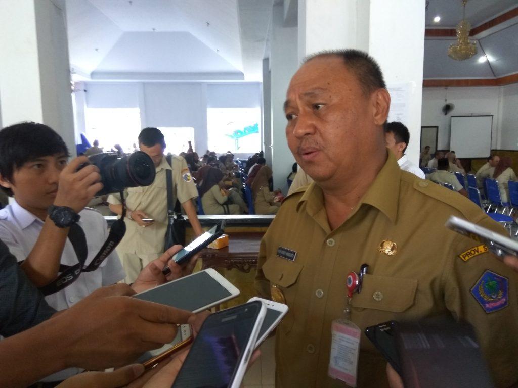 Pjs Walikota Minta Tidak Gunakan Agama untuk Memecah Kerukunan Berita Daerah Berita Kotamobagu