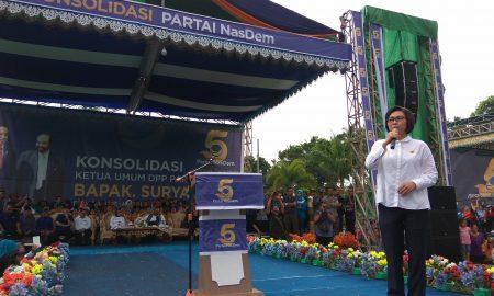 Yasti Belum Berani Pasang Target Suara untuk Jokowi- Amin di Bolmong Berita Bolmong