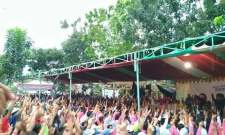 Politik  TBNK Tatong Bara Nayodo Koerniawan Gogagoman