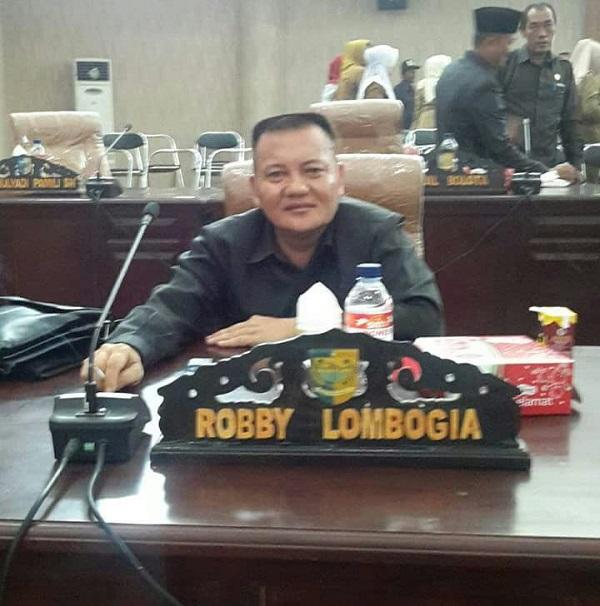 Bahas Ranperda, Legislator PDI Perjuangan Bolmut Ini Walk Out Berita Bolmut