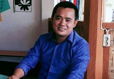 Bolmut Daerah  Rahman Dontili Dirjen Peternakan